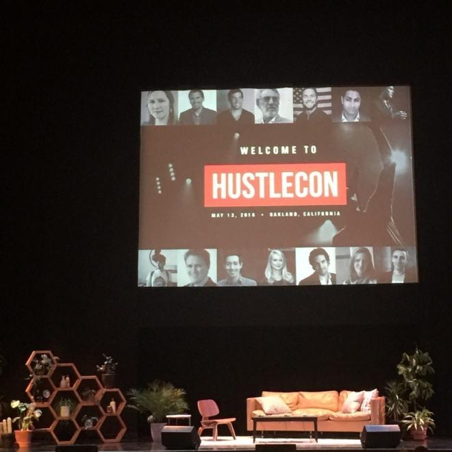 HustleCon2016
